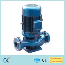 2 Inch Inline Water Booster Pump