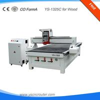 Brand new shaving machinery wood angle cutting machine industrial wood router with high quality