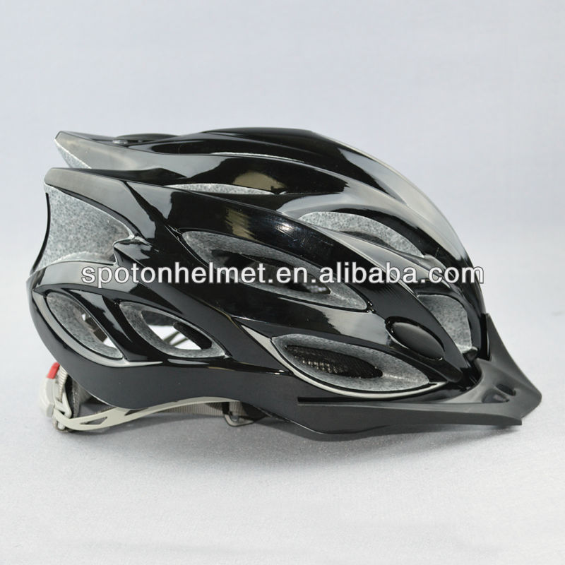 easily adjustable fit system icon helmet