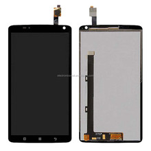 Touch Screen Digitizer + LCD Display Assembly Replacement For Lenovo s930