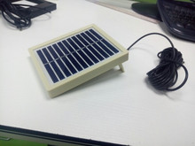 1w hot-selling high-effiency small solar panel