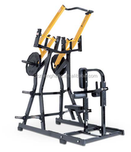 Fitness/Gym equipment Iso-Lateral Front Lat Pulldown,Hammer Strength Exercise machines Iso-Lateral Front Lat Pulldown