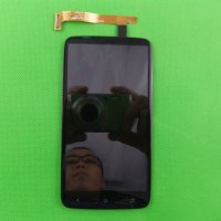 For HTC S720e One X G23 LCD Display and Touch Screen Digitizer assembly