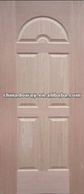 Cheap Price HDF Moulded Door Skin