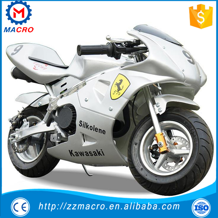 China 49cc Pocket Dirt Bike