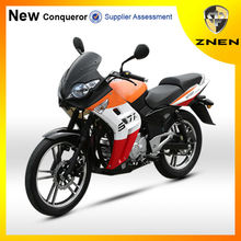 Chinese cheap 50cc motorcycles sale 4 stroke air cooling led speedometer racing motor bike EEC approved
