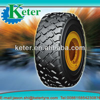 Chaoyang brand radial otr tyres