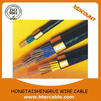 Triplex Conductor 600V Secondary Type URD Cable
