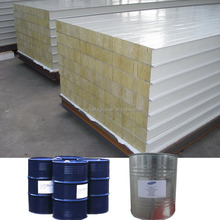 flexible roofing sandwich panel materials adhesive