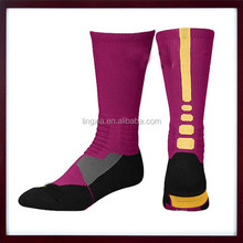 OEM Service Supply Type Breathable Eco-Friendly, Quick Dry, Sporty Sweat-Absorbent Feature sport man sock elite sock