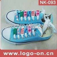Soft Pvc Shoelace Charms