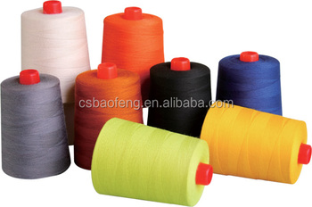 UL certificated Aramid sewing thread