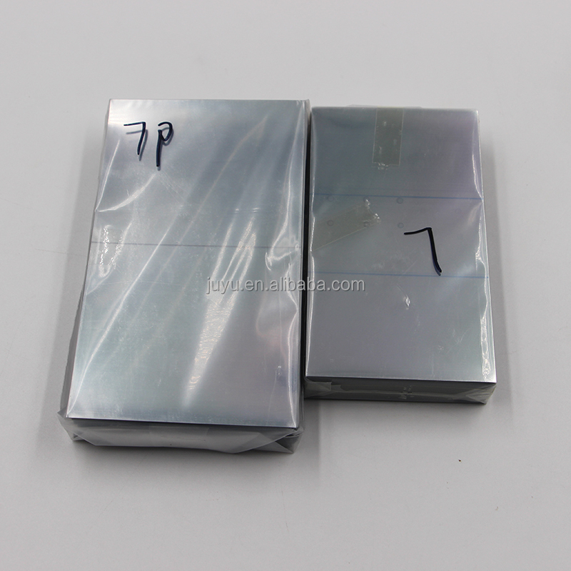 Back Rear Silver Film For Phone 7 7p Lcd Screen On The Back Polarized Light Film