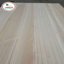 Wholesale Lightweight Solid Wood Paulownia Furniture Board