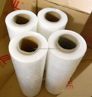 stretch wrap film polypropylene/pe film for packing pallets