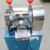 NEWEEK commercial roller manual coconut sugar cane juicer machine