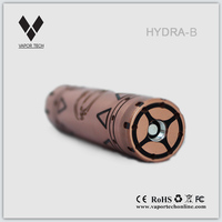 Original factory price copper caravela mod Hydra B mod on wholsale