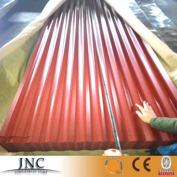 Q195 color Flat bangladesh metal roofing sheet for sale best price in Sri lanka houses roof in Ghana