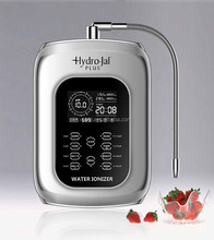 Platinum water ionizer Chanson water ionizer Portable alkaline water ionizer with 8 level PH and ORP from +1000 to -1000