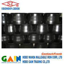 Welding pipe fittings/Carbon Steel Pipe Fitting Reducer