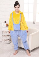 Walson cheap Despicable Me Minion adult animal pikachu onesie pajamas