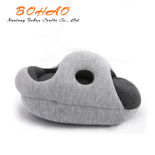 Travel Ostrich Pillow Mini Hand Pillow