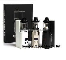 Fast Shipping Original kanger Juppi kit & Juppi Atomizer Ready for e cigarette Wholesale factory price