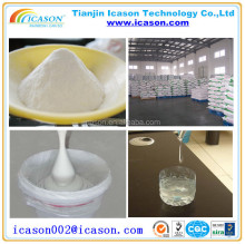 oil thickening agent hec, hydroxyethyl cellulose 99%, cellosize hec