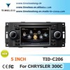 Timelesslong Car DVD Sat Navi for JEEP COMMANDER 2007 year with A8 chipest, bluetooth, sd, ipod, 3g, wifi