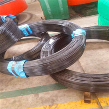 Cleaning Material High Carbon Mattress Spring Steel Wire