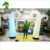 Flexible Charming Holiday Decoration Prism Colorful LED Inflatable Lighting Tower