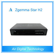 zgemma H2 satellite receiver iks account lnb support for Spain