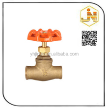 Rising Stem Brass Gate Valve/copper Valve Supplier