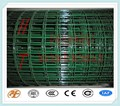 holland mesh/wave wire mesh/PVC coated welded wire mesh/PVC coated wire mesh with wrap wire weaving