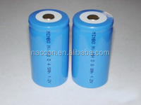 SC 2200mah 1.2v ni-cd rechargeable battery pack36