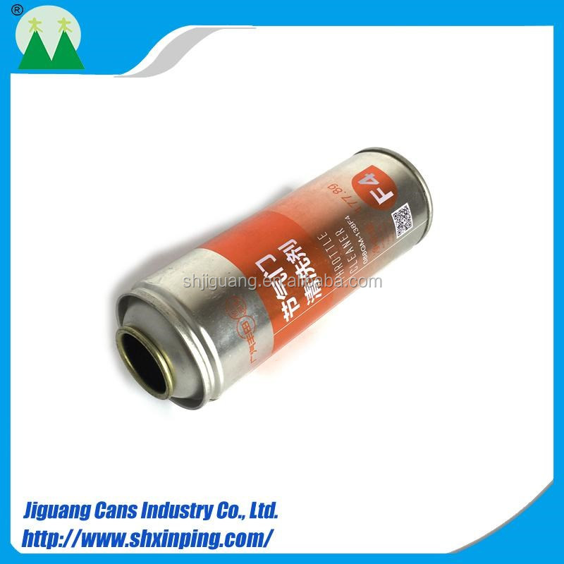 65mm High quality aerosol spray can