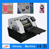 Automatic 329*600mm 7 Colors Digital Mobile Phone Shell Printing Machine