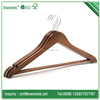 China wholesale clothes accessories wooden hanger , cheap bulk wooden hanger buy from China