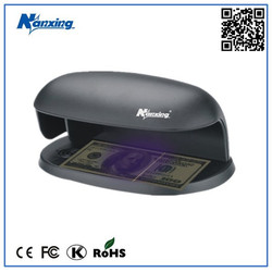 Counterfeited Money Checking Machine with 4W Ultraviolet Tube
