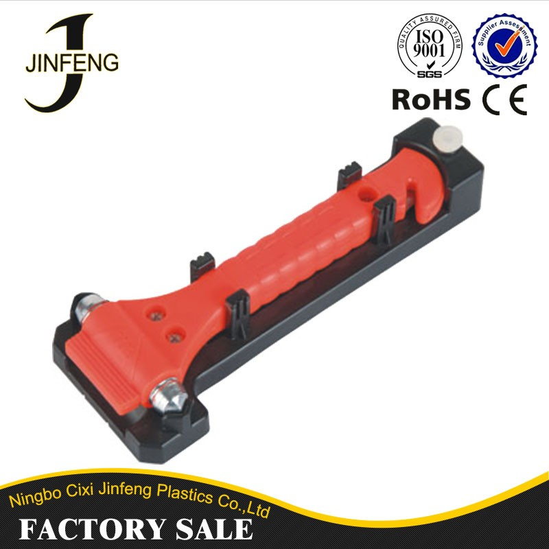 Car Emergency Safety Escape Hammer Tools