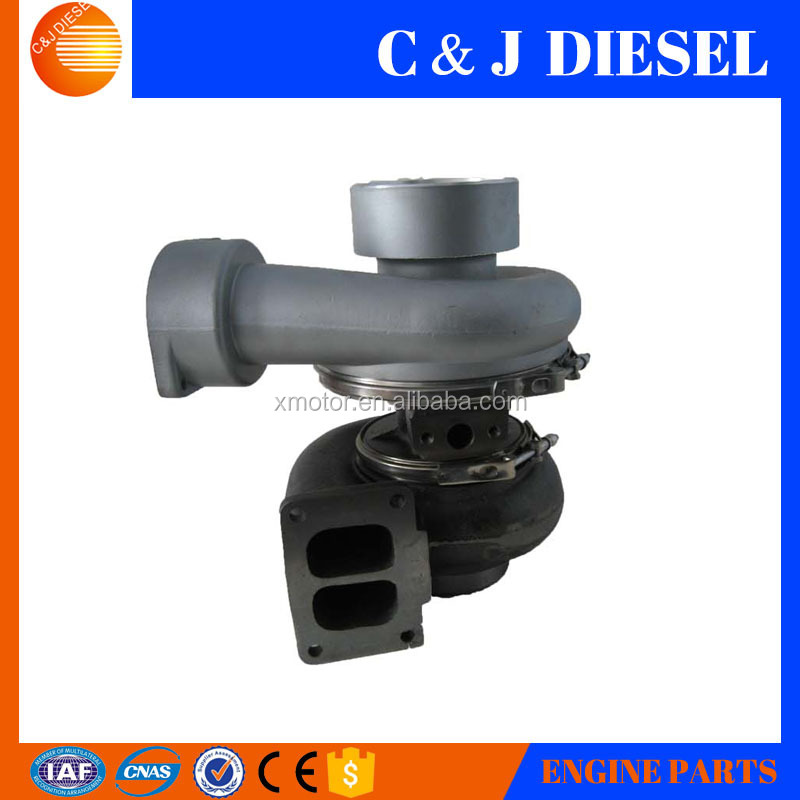 S4DS Turbo 7C7582 196550 196552 313272 S4DS-010 Turbo charger for Cat Industrial Engine 3306 3306B Engine parts