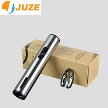 2017 Customize Promotional Bottle Opener Electric wine opener with laser logo