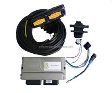 Diesel Cng Conversion Kit CNG conversion kit AC300-4 for 4 cylinder engine