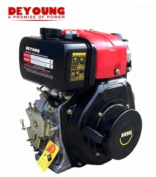 Portable Italian type diesel engine/multifunctional engine /air cooled