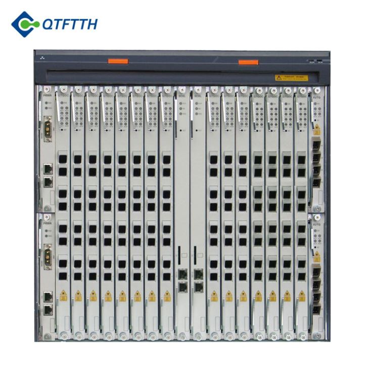 China Zte C300 Zte Huawei Gpon Olt Zxa10 C300 Gepon 1G 10G Optical Line Terminal