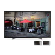 Wholesale Alibaba LCD TV screen type television set 4k uhd curved led tv 50 65 inches