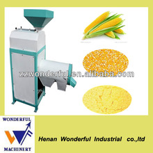 Good quality and best reputation WDF corn grits for extruded snack