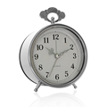 China directly wholesale factory for classic vogue alarm clocks 9.6CM