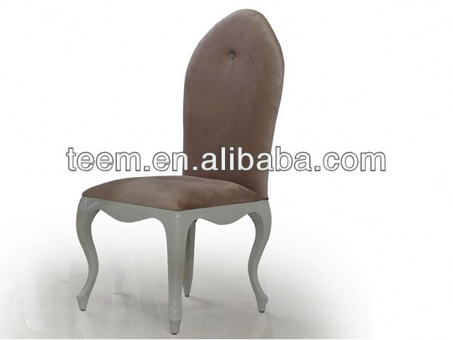 "Modern Chair Made in China dining chair 4"" furniture caster cups"