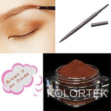 Cosmetic Grade Pigment For Eyebrow Pencil